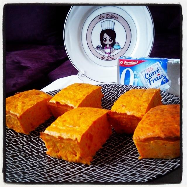 flan la carotte au fromage frais 0 blogs de cuisine. Black Bedroom Furniture Sets. Home Design Ideas